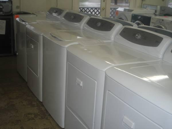 Scratch Amp Dent Washer Electric Dryer Sets For Sale In