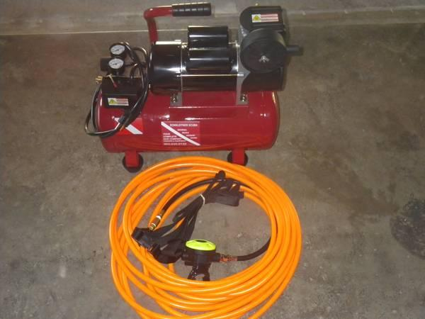 Scuba electric hookah diving system for sale in tyler - Electric dive hookah ...