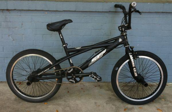 Buy Here Pay Here Pensacola >> SE Quadangle Freestyle Bike - (Gulf Breeze) for Sale in Pensacola, Florida Classified ...