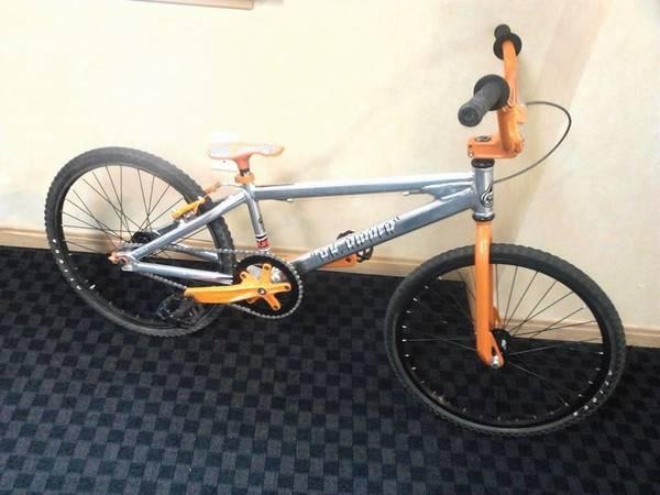 SE Racing PK Ripper Expert - Ripper X - BMX Race Bike - $325
