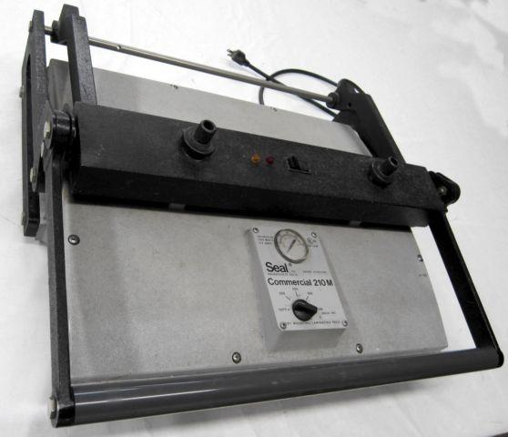Seal Dry Mount Press