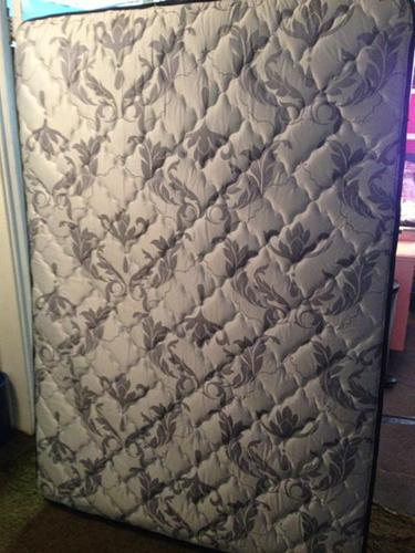 Sealy Full Size Mattress and Boxspring