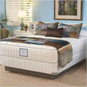 Sealy Mattress Set King In Plastic Retails 1799