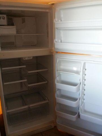 Sears Kenmore Refrigerator