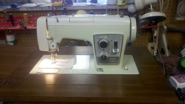Sears Kenmore Sewing Machine Cabinet Gloucester VA For Sale Best Sears Kenmore 2142 Sewing Machine