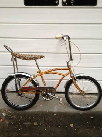 Boys 20 Inch Bike >> Sears Spyder - for Sale in Hendersonville, Tennessee ...