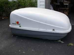 Sears X Cargo Car Top Carrier West Allis For Sale In