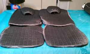 seat covers - $200 (bakersfield)