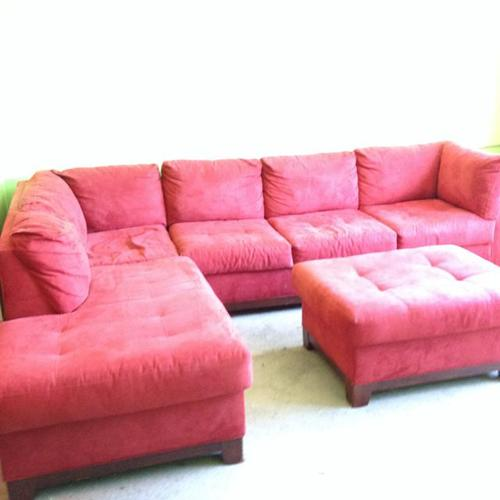 sectional couch Classifieds - Buy & Sell sectional couch across the ...