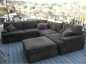 Pleasing Sectional Couch Diamond Valley For Sale In Prescott Evergreenethics Interior Chair Design Evergreenethicsorg