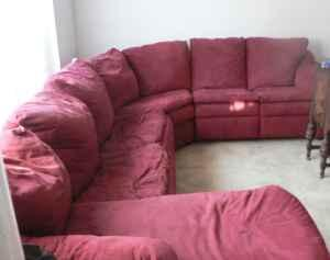 Sectional Sofa - Chase - Sofa Bed - (Gahanna) for Sale in Columbus ...