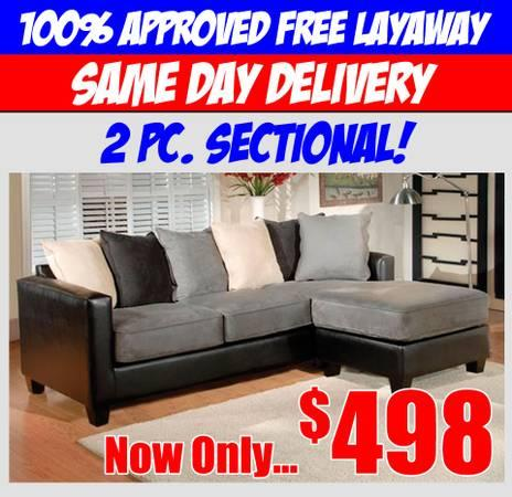 Sofas & Sectionals for Sale in Rincon, GA - Claz.