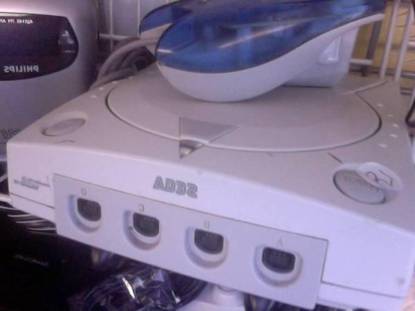SEGA DREAMCAST FOR SALE - $50