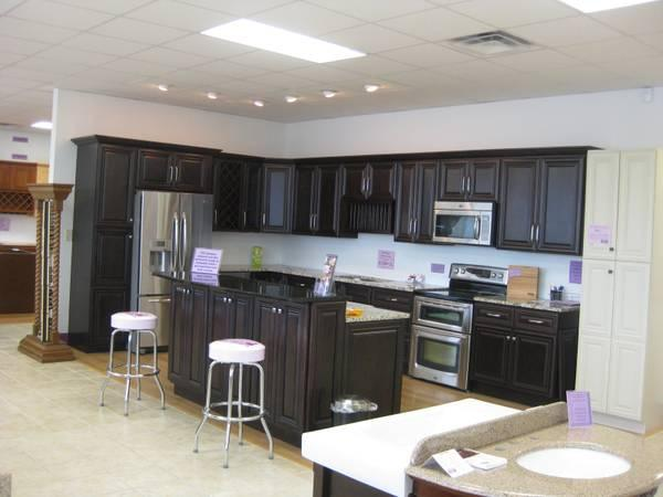 SELECT KITCHEN CABINETS AND VANITIES For Sale In Johnson City Fascinating Select Kitchen Design Property