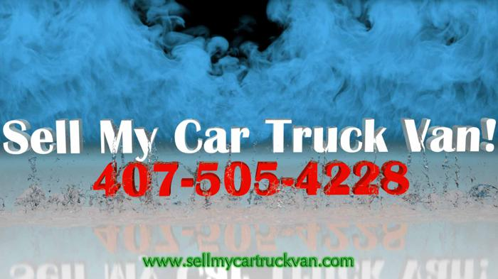 We Buy Junk Cars Sell Used Vehicle Cash Orlando Autos Post