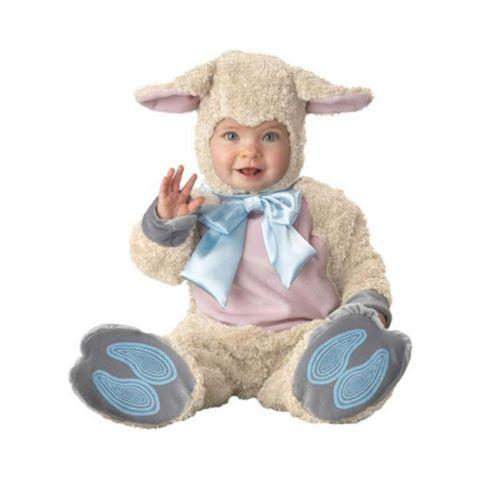 Sell or Trade- Lil Lamb Costume Size 6-12 months Like