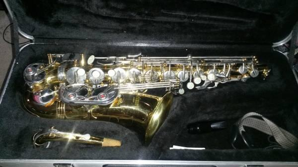 Selmer AS500 Alto Saxophone ..BUY NOW - $800