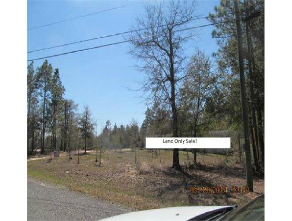 Semmes, AL Mobile Country Land 1.000000 acre