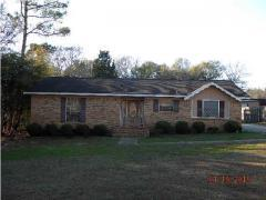 Semmes, AL, Mobile County Home for Sale 4 Bed 2 Baths