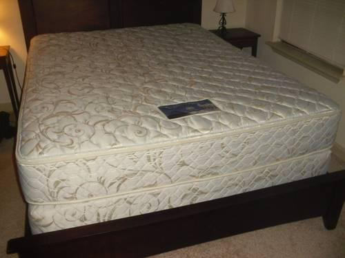 Serta Perfect Sleeper Mattress For Sale In Lexington