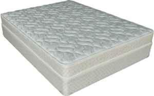 Serta Plush King Mattress Set Denver Littleton