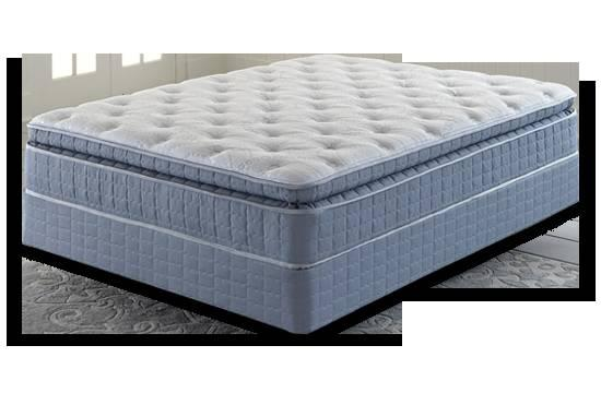 serta queen perfect sleeper pillow top mattress and box spring set for sale in melbourne. Black Bedroom Furniture Sets. Home Design Ideas