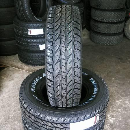Tires 285 75 R16 For Sale In Texas Classifieds Buy And Sell In