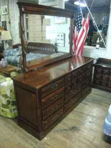 Settlers Pine 6pc Bedroom Set FRB Kutztown PA for