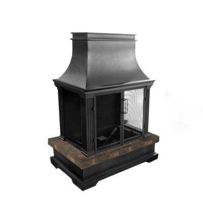Sevilla Wood Burning Outdoor Fireplace For Sale In Albert Lea Minnesota Classified
