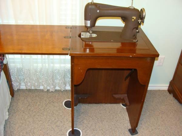 montgomery ward sewing machine model 1943