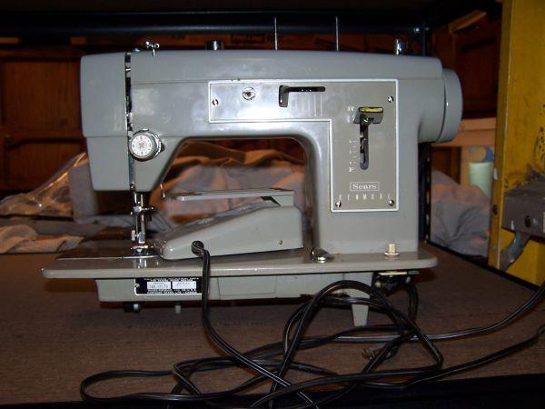 SEWING MACHINE PARTS FOR BROTHER OPUS 191, WHITE,