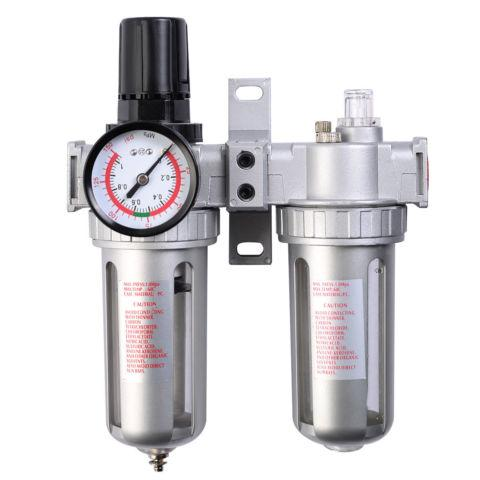 SFC-300 Air Filter Pressure Regulator lubricator