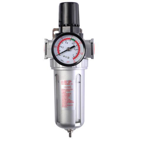 SFR300 Air Pressure Regulator Filter Water Separator