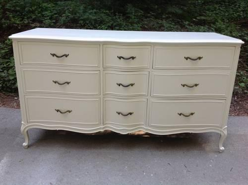 B Ett French Provincial Dresser Cl Ifieds Buy Sell B Ett French Provincial Dresser Across The Usa Page 2 Americanlisted