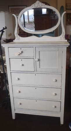 Shabby Chic, Vintage and More