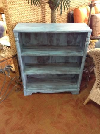 Shabby coastal decor new