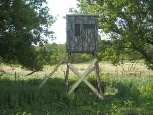 shadow hunter blinds - $799 (sw mn)