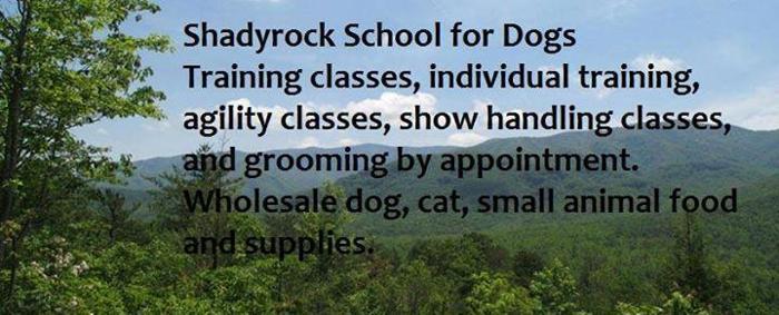 Shadyrock School for Dogs