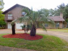 Shalimar, FL, Okaloosa County Home for Sale 5 Bed 4