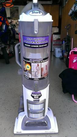 Shark Navigator Upright Vacuum Cleaner For Sale In