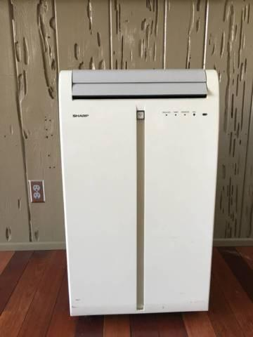 Sharp- Portable Air Conditioner