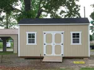 SHED DEPOT...SHEDS..STORAGE BUILDINGS..BARNS..LEASE TO