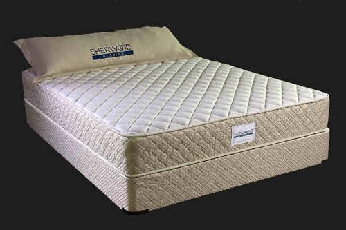 Sherwood Cadence Firm Mattress More than 70% off