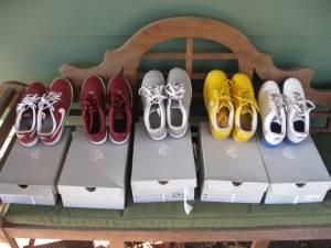 Sale Youngstown NIKE AIRBoardman SHOES in OHfor 2E9YIWDH