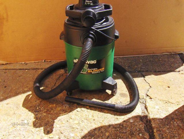Shop Vac Blower Vac Wet Dry Vac For Sale In Newport News Virginia Classified