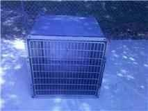 shor-line dog crates - $450 (Waco )