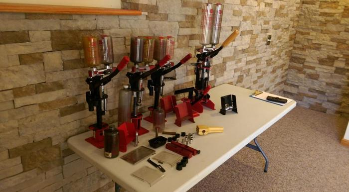 Shotshell Reloading Tools and Supplies