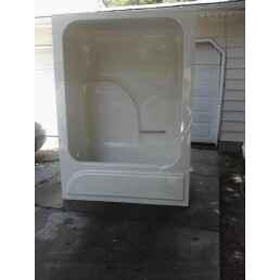 Fiberglass Tub Shower Combinations Submited Images Pic2Fly