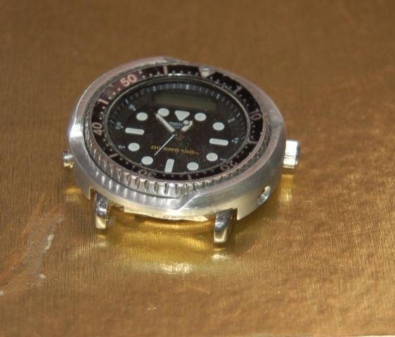 Shroud For Seiko H558-5000,5009 Key Tuna For Sale In