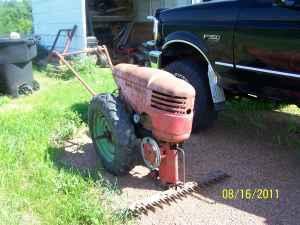 Sickle Bar Mower - (Merrill) for Sale in Wausau, Wisconsin